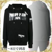 関税込◆Logo patch hoodie iwgoods.com:x0qdwm-1
