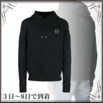 関税込◆embroidered logo hoodie iwgoods.com:569mn2-1