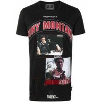 ∞∞PHILIPP PLEIN スーパーコピー∞∞ Scarface Tシャツ iwgoods.com:jfrc9m-1
