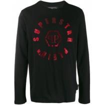 ∞∞PHILIPP PLEIN 偽物 ブランド 販売∞∞ ロゴ Tシャツ iwgoods.com:56ajc8-1