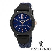 ☆BVLGARI コピー品☆BVLGARI コピー品 BVLGAR CarbonGold Automatic 40mm 腕時計♪ iwgoods.com:rrw62z