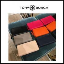 【TORY Burch ブランド コピー】 THEA ジップ長財布 iwgoods.com:whj6jr-1