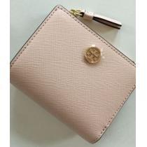 トリーバーチ 偽ブランド/淡いピンクが可愛い♪ミニ財布、高機能 iwgoods.com:am6xba-1