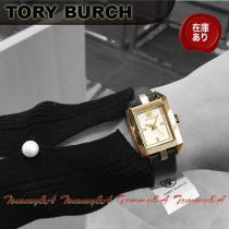 ★人気のスクエアモデル★TORY Burch 偽ブランド Dalloway Ladies Watch iwgoods.com:y3tqn5
