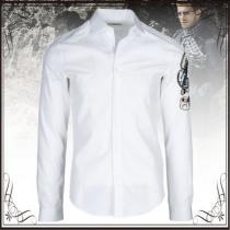 関税込◆long sleeve shirt dress shirt iwgoods.com:gps13o-1