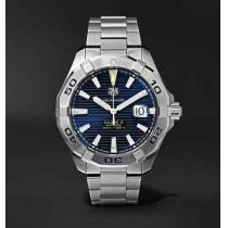 関税送料込み  TAG HEUER ブランドコピー通販 Aquaracer Automatic Steel Watch iwgoods.com:rb51av
