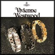 【新作☆お勧め】Vivienne WESTWOOD スーパーコピー◆ユニセックス ロゴリング iwgoods.com:mnwovr-1