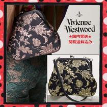 19SS★国内発送 Vivienne WESTWOOD 激安スーパーコピー JANE VIVIENNE'S CLUTCH 2WAY iwgoods.com:1vsioa