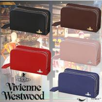 【Vivienne WESTWOOD ブランド コピー】ヴィンテージ WATER ORB マルチケース iwgoods.com:rk71le