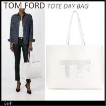 TOM FORD コピーブランド TOTE DAY BAG トムフォード スーパーコピー 代引 TFロゴ トートバッグ iwgoods.com:2qy20r-1