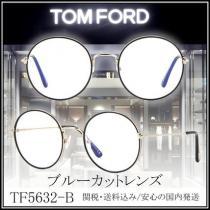 【送料,関税込】TOM FORD ブランドコピー メガネ TF5632-B ブルーカットレンズ iwgoods.com:pdrb7h-1