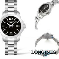 人気商品♪国内発送♪送料込☆LONGINES 激安スーパーコピー 腕時計【L33784586】 iwgoods.com:4aar5p-1