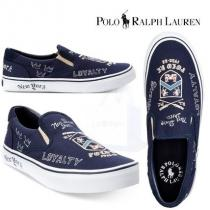 Polo Ralph Lauren ブランドコピー通販 ☆スリップオンスニーカー 関税☆送料込 iwgoods.com:15yodj-1