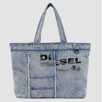D-THISBAG SHOPPER L / LIGHT BLUE iwgoods.com:68ct5s