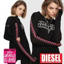 ●TシャツDIESEL 激安スーパーコピー T-HILARY-A送料・関税込● iwgoods.com:fx28zf