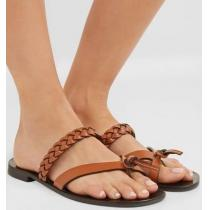 ★関税負担★LOEWE 激安スーパーコピー★+ PAULA'S IBIZA BRAIDED LEATHER SANDALS iwgoods.com:8w23re