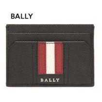 [バリー 激安コピー] BALLY コピー品 TACLIPOS CREDIT CARD HOLDER★ iwgoods.com:kn13hd-1