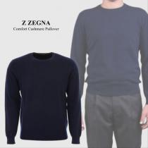Z Zegna 偽ブランド Comfort Cashmere Pullover iwgoods.com:4hrwus
