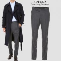 Z Zegna ブランド 偽物 通販 drawstring trousers iwgoods.com:w3olgw-1