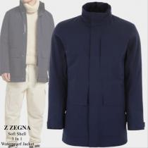 Z Zegna ブランドコピー Soft Shell 3 In 1 Waterproof Jacket iwgoods.com:29eycz