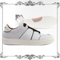 関税込◆Ermenegildo Zegna 偽ブランド Sneaker Tiziano iwgoods.com:qysoe4-1