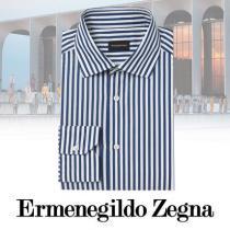 Ermenegildo Zegna 激安コピー CAMICIA IN COTONE iwgoods.com:2u5f5c-1