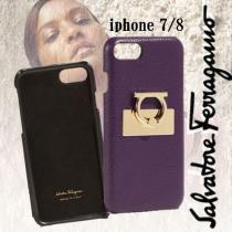 New◆Salvatore FERRAGAMO スーパーコピー◆素敵 GANCINI フォンリングiphone7/8 iwgoods.com:kokp0j