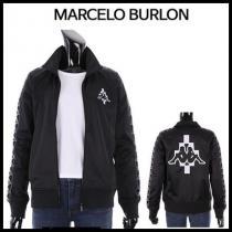 ◆Marcelo Burlon 偽ブランド◆ レディースジップアップジャケット iwgoods.com:xz9lex-1