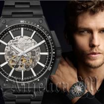 【大人気】MICHAEL Kors ブランドコピー通販 Wilder Automatic Watch MK9023 iwgoods.com:7xcqk7-1