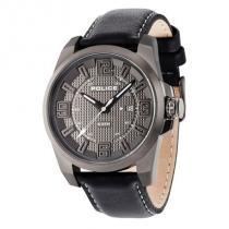 ポリス 偽物 ブランド 販売 メンズ 腕時計 FOCUS ブラック レザー PL14762JSU-61 iwgoods.com:3ehw1l-1