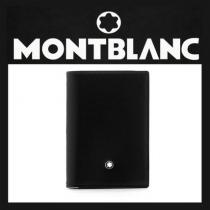 [MONTBLANC スーパーコピー] 7167 BUSINESS CARD HOL...