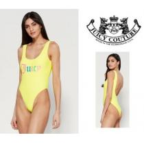 [関税・送料込]JUICY COUTURE スーパーコピー☆Logo One-Piece Swimsuit iwgoods.com:bx8q21