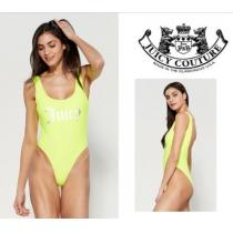 [関税・送料込]JUICY COUTURE ブランドコピー☆Logo One-Piece Swimsuit iwgoods.com:qyqweb