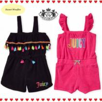 SALE★JUICY COUTURE スーパーコピー★キュートなタオル生地ロンパース iwgoods.com:cktg0k