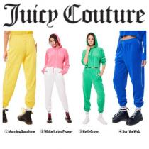 【Juicy COUTURE スーパーコピー】☆MICROTERRY EASY JOGGER PANT WITH PIPING iwgoods.com:bv0csl