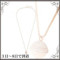 関税込◆Possession 18-karat rose gold diamond ...