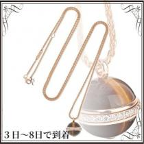 関税込◆Possession 18-karat rose gold tigers e...