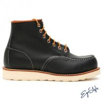 SHOES MOC TOE BOOTS 8859 iwgoods.com:rh0u3s