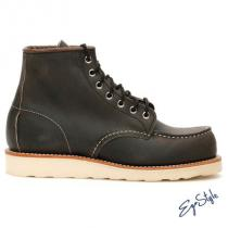 SHOES MOC TOE 8890 BOOTS iwgoods.com:43tzm8