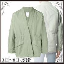 関税込◆open front jacket iwgoods.com:i56k6o-1