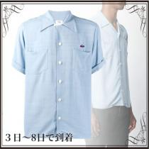関税込◆plain shortsleeved shirt iwgoods.com:cq9vm4