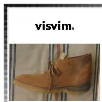 ☆新作☆VISVIM ブランドコピー(ヴィムヴィム)ミッドカットモカシンスニーカー iwgoods.com:g7mxn2-1