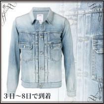 関税込◆faded denim jacket iwgoods.com:xt2lzh