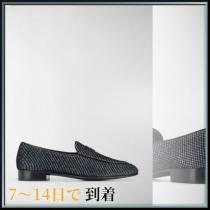 関税込◆glitter velvet loafers iwgoods.com:a2im5m-1