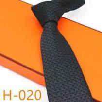 秋冬ファッションコーディネート エルメス 2020秋冬流行ファション  HERMES ネクタイ iwgoods.com vaGr4z-1