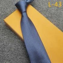 ネクタイ ファッション上級者向け ルイ ヴィトン2019トレンドファッション新品 LOUIS VUITTON 2色可選 iwgoods.com 5fqOPb-1