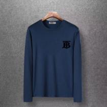 バーバリーモノグラム ロゴ コットン ロンTスウェットシャツサイズ感快適な着心地 Burberry通販実用性にも優れた秋冬新作 iwgoods.com 5jqS5D-1