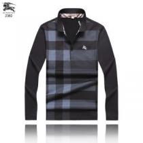 早速秋冬のトレンドカラーおすすめバーバリーポロシャツサイズカジュアルなファッション Burberry通販プレゼントに最適新作 iwgoods.com 5Dum4r-1