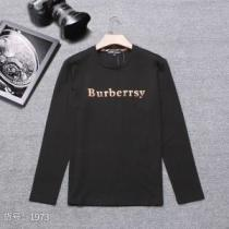 話題新作がついに発売 バーバリー コピーBurberry偽物長袖tシャツ 数量限定定番人気 価格もデザインも抜群の2019秋冬新作 iwgoods.com PPL5va-1