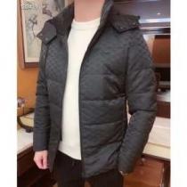ダウンジャケット メンズ もちろんトレンド最新モデル アルマーニ 2019-20秋冬ファッションを楽しみ ARMANIゆったりきれいめスタイル新品 iwgoods.com j4zu0b-1